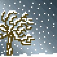 Snowy Delta