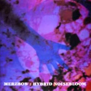 Merzbow - Plasma Birds